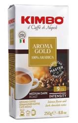 Kawa mielona Kimbo Aroma Gold 250g