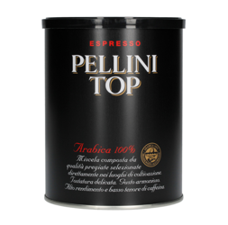 Kawa mielona Pellini Top 250g