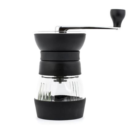 Hario Skerton PRO - ręczny młynek do kawy