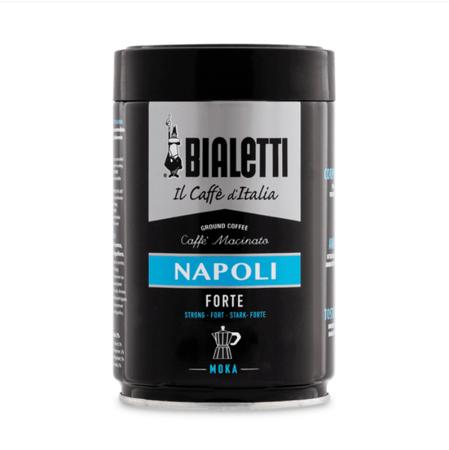 Kawa mielona Bialetti Napoli Moka 250g