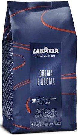 Kawa ziarnista Lavazza Crema e Aroma Blue 1kg
